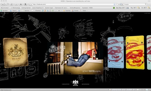 HookUSA.com Wins Interactive Best of Show at District 3 ADDY Awards.