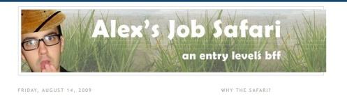 Job Safari 2